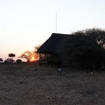 Game Lodge