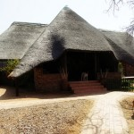 Game Lodge Safaris