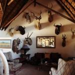 Main Hunting Lodge
