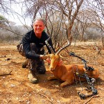 Bow Hunting Impala